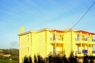 Apartment Sale - LAKITHRA, MUNICIPALITY OF LIVATHOS - SOUTH