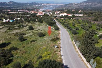Agricultural Land Plot Sale - ARGOSTOLI, MUNICIPALITY OF ARGOSTOLI - SOUT