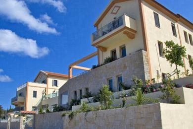 Hotel Sale - MAGGANOS, MUNICIPALITY OF ERISSOS - NORTH