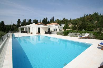 Villa Sale - MATSOUKATA, MUNICIPALITY OF ERISSOS - NORTH