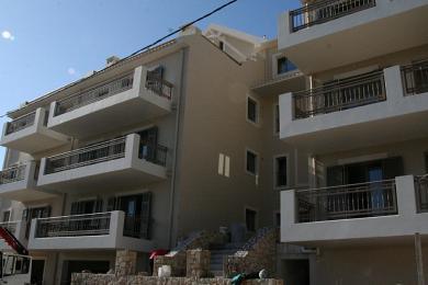 Appartamento Vendita - ARGOSTOLI, COMUNE DI ARGOSTOLI - SUDOVEST