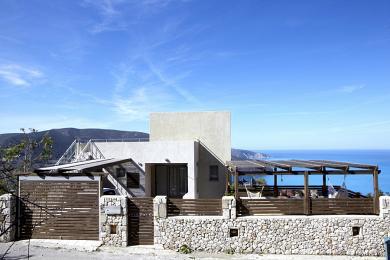 Villa Sale - AGONAS, MUNICIPALITY OF ARGOSTOLI - SOUT