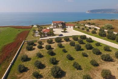 Villa Vendita - RATZAKLI, COMUNE DI ELIOS PRONNOI - SUDEST