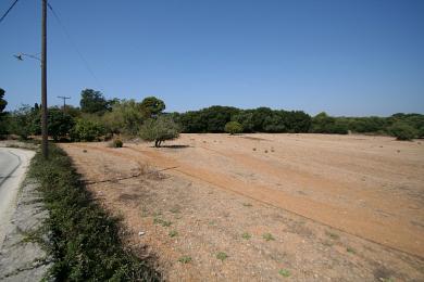 Land Sale - PESSADA, MUNICIPALITY OF LIVATHOS - SOUTH