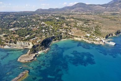 Hotel Sale - PESSADA, MUNICIPALITY OF LIVATHOS - SOUTH
