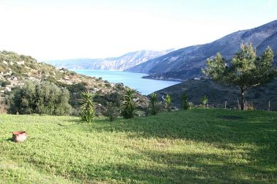 Agricultural Land Plot Sale - ZOLA, MUNICIPALITY OF ARGOSTOLI - SOUT