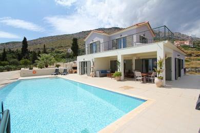 Villa Sale - SKALA, MUNICIPALITY OF ELIOS - SOUTHEAS