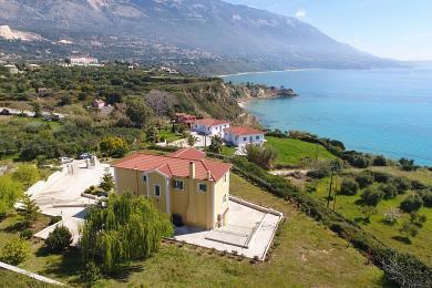 Villa Vendita - KARAVADOS, COMUNE DI LIVATHOS - SUDOVEST