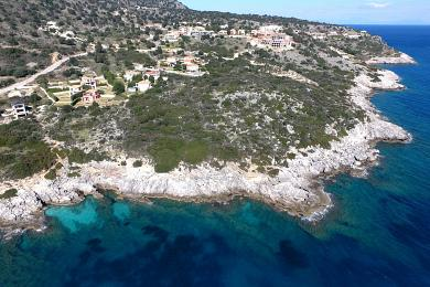 Land Sale - SKALA, MUNICIPALITY OF ELIOS - SOUTHEAS