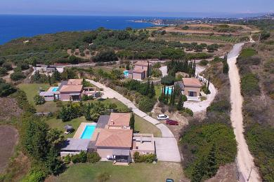 Villa Sale - KLISMATA, MUNICIPALITY OF LIVATHOS - SOUTH