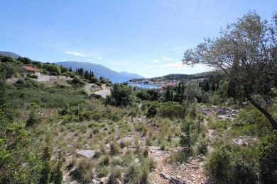 Agricultural Land Plot Sale - ANTIPATA, MUNICIPALITY OF ERISSOS - NORTH