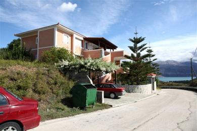 House Sale - LOUKERATA, MUNICIPALITY OF PALIKI - WEST