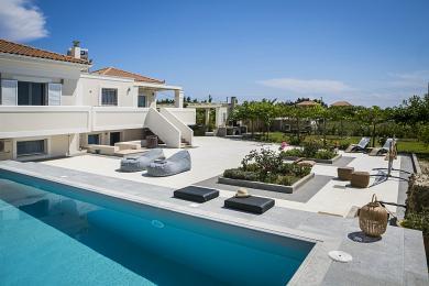 Villa Sale - AI HELIS, MUNICIPALITY OF LIVATHOS - SOUTH