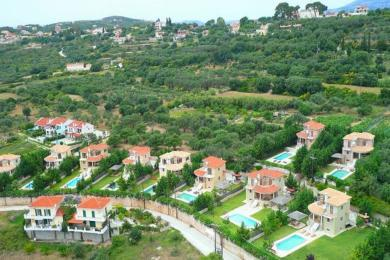 Villa Sale - SARLATA, MUNICIPALITY OF LIVATHOS - SOUTH
