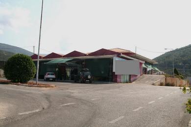 Building Sale - KOKYLIA, MUNICIPALITY OF ARGOSTOLI - SOUT