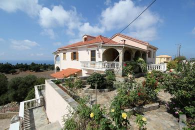 House Sale - STELIATA, MUNICIPALITY OF ERISSOS - NORTH