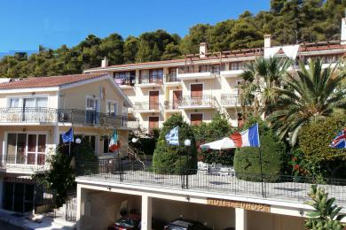 Hotel Vendita - ARGOSTOLI, COMUNE DI ARGOSTOLI - SUDOVEST