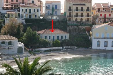 House Sale - ASSOS, MUNICIPALITY OF ERISSOS - NORTH