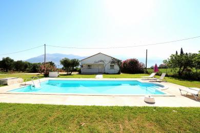 Villa Vendita - AGIOS DIMITRIOS, COMUNE DI PALIKI - OVEST