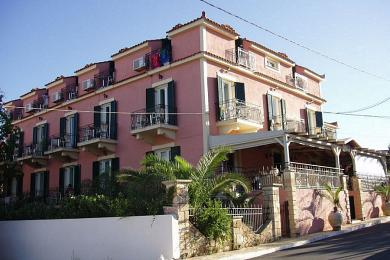 Hotel Sale - SKALA, MUNICIPALITY OF ELIOS - SOUTHEAS