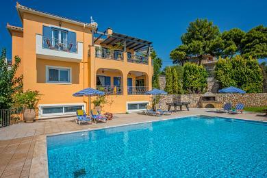 Villa Sale - SPARTIA, MUNICIPALITY OF LIVATHOS - SOUTH