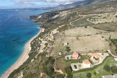 Villa Sale - PLATIES, MUNICIPALITY OF ELIOS - SOUTHEAS