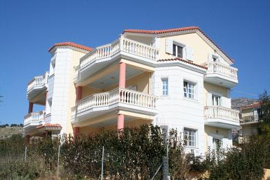 Building Sale - RAZATA, MUNICIPALITY OF ARGOSTOLI - SOUT