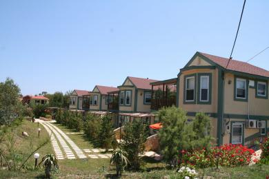 Hotel Sale - XI, MUNICIPALITY OF PALIKI - WEST