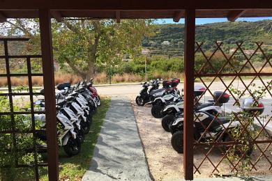 Business Sale - KATELIOS, MUNICIPALITY OF ELIOS - SOUTHEAS
