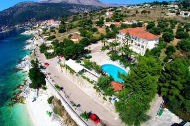 Hotel Sale - AGIA EFFIMIA, MUNICIPALITY OF PYLAROS - NORTHE