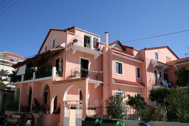 Apartment Sale - LIXOURI, MUNICIPALITY OF PALIKI - WEST
