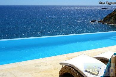 Villa Sale - SVORONATA, MUNICIPALITY OF LIVATHOS - SOUTH