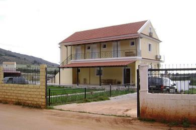 Appartamento Vendita - RASATA, COMUNE DI ARGOSTOLI - SUDOVEST