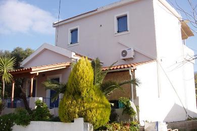 Appartamento Vendita - SPARTIA, COMUNE DI LIVATHOS - SUDOVEST