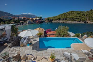 Villa Sale - ASSOS, MUNICIPALITY OF ERISSOS - NORTH
