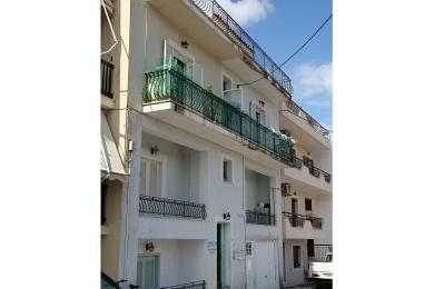 Apartment Sale - ARGOSTOLI, MUNICIPALITY OF ARGOSTOLI - SOUT