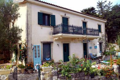 Casa Unifamigliare Vendita - KASTRO, COMUNE DI LIVATHOS - SUDOVEST