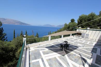 Villa Sale - ANTISAMOS, MUNICIPALITY OF SAMI - EAST