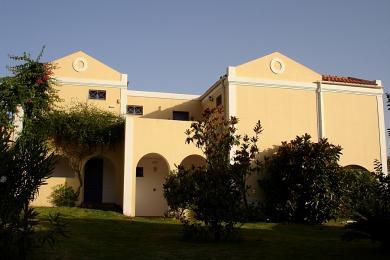 Hotel Vendita - SKALA, COMUNE DI ELIOS PRONNOI - SUDEST