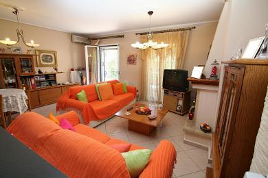 Duplex / Triplex Apartment Sale - ARGOSTOLI, MUNICIPALITY OF ARGOSTOLI - SOUT