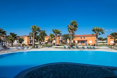 Hotel Sale - SVORONATA, MUNICIPALITY OF LIVATHOS - SOUTH